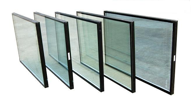 Insulated glass replacment clifton park glass mirrors for Triple glazing