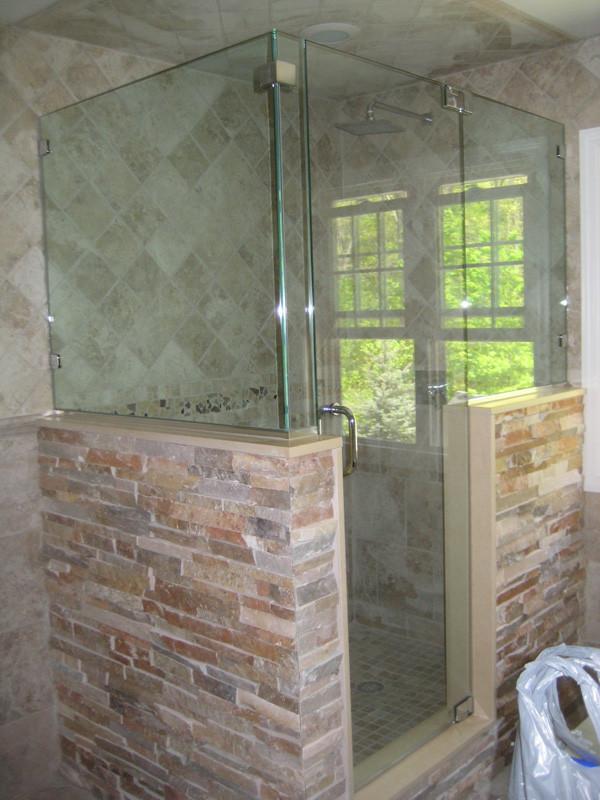 Shower Enclosure Page Clifton Park Glass