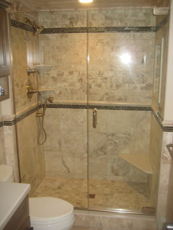 Shower Enclosures - Clifton Park Glass and Mirrors